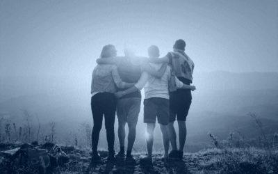 Przyjaciel potrzebny od zaraz
